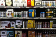 Ontario Expanding Beer and Cider Sales to 80 More Grocery Stores