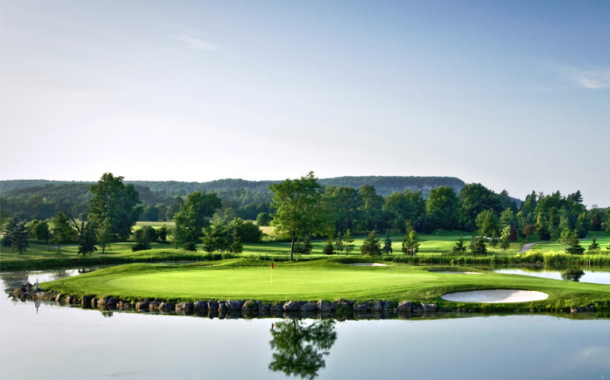 DCI and CFIG's Charity Golf Classic Announced