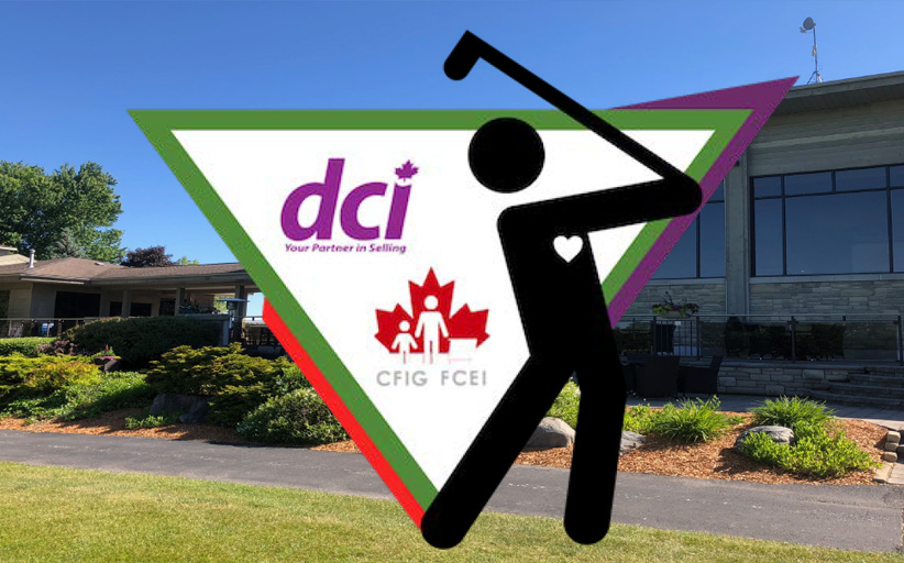 DCI and CFIG's Charity Golf Classic