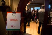 Grocery & Specialty Food West Sunday Steamworks Reception