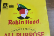Various brands of flour and flour products recalled due to E. coli O121