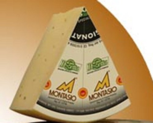 FOOD RECALL WARNING - Pezzetta brand Montasio DOP cheese recalled due to Listeria monocytogenes