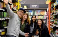 Galleria Supermarket holds first Yelp Elite Event in Canada