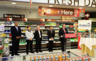 Ontario to slash alcohol licensing fees for small, independent grocers: CBC News