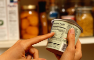 Templates for label designers: Nutrition Facts table and list of ingredients