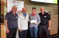 DCI & CFIG Charity Golf Classic tees up for a great cause