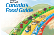 Consultations on restricting marketing to children, and revising Canada's Food Guide