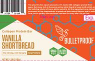 Bulletproof brand Collagen Protein Bars and Bites recalled due to Listeria monocytogenes