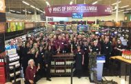 Save-On-Foods in Richmond opens in-store wine department