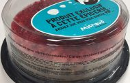 Raspberry mousse cakes recalled due to norovirus
