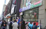Galleria Express, c-store-sized Korean grocerant, opens in Toronto