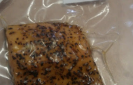 Yummy Market brand Smoked Lake Trout w/Pepper with Cracked Black Pepper recalled
