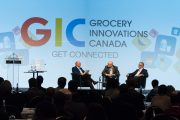 Grocery Innovations Canada 2017 - Conference pictures