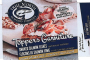 True North Seafood Company brand Toppers Smoked Salmon Flakes seasoned with lemon and dill recalled
