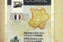 Agropur Import Collection brand Firm Ripened Comté Cheese recalled