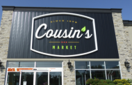 Cousins Market unveils major reno project