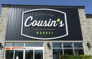 Cousins Market unveils major reno project