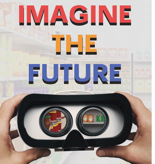 Grocery Innovations Canada 2018 | October 23 & 24, 2018 | Exhibit/Rebook