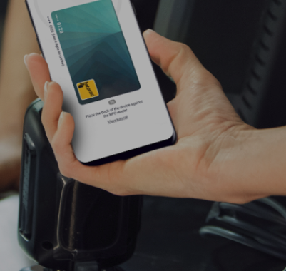 Interac Debit on Samsung Pay Launches in Canada
