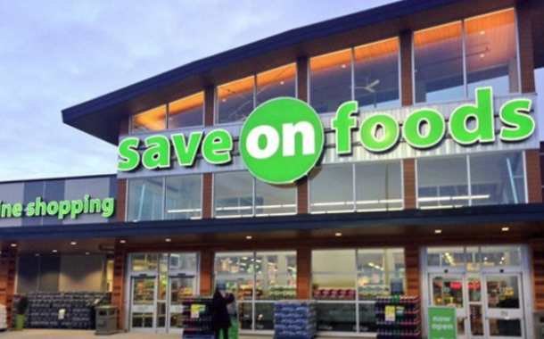 Save-On-Foods Announces Senior Executive Leadership Changes