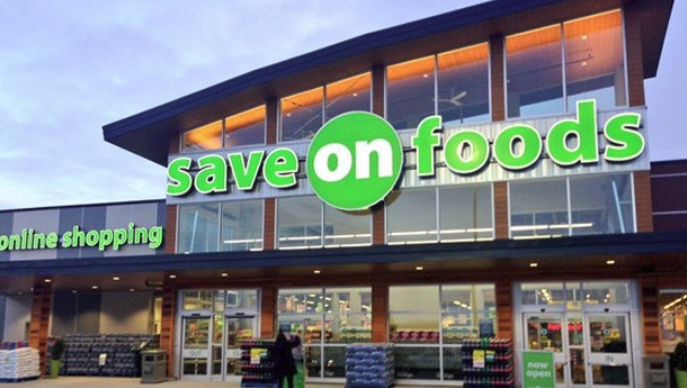 Save-On-Foods launches $1 million campaign to feed kids in need across Western Canada