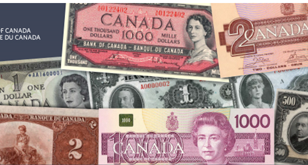 Legal changes affecting the $1, $2, $25, $500 and $1,000 bank notes