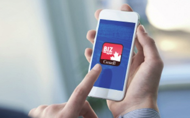Keep on top of your GST/HST account with the CRA's new BizApp