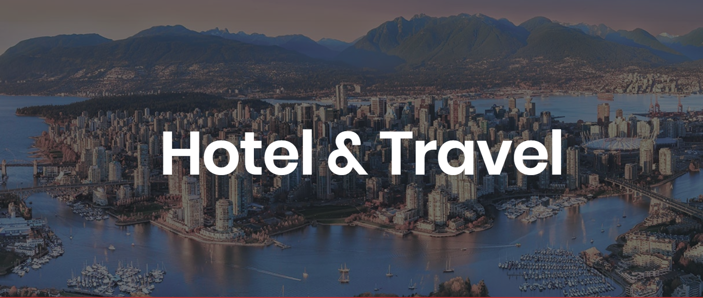 Spaces Limited! Book Vancouver Hotel Now!