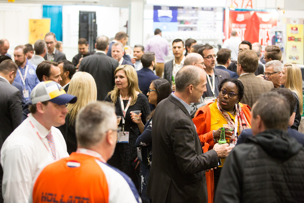 Grocery Industry Gathers at Largest Western Canada Event