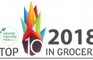 Top 10 In Grocery Announced at Grocery & Specialty Food West 2018