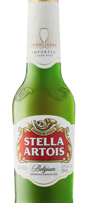 Labatt Brewing Company Limited is recalling Stella Artois brand Beer
