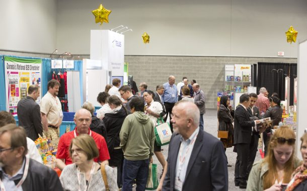 Grocery & Specialty Food West - Monday Conference & Trade Show