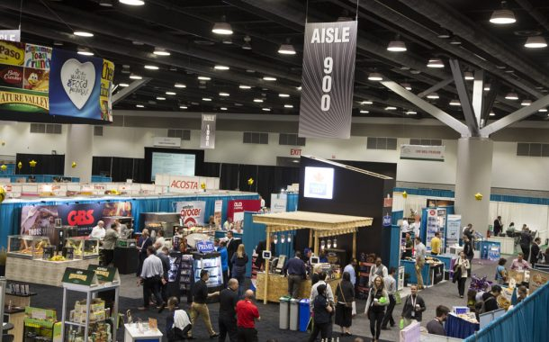 Grocery & Specialty Food West - Tuesday Conference & Trade Show