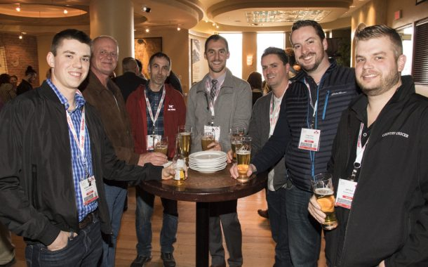 Grocery & Specialty Food West 2018 Steamworks