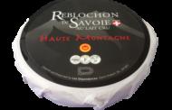 Haute Montagne brand raw milk cheese Reblochon de Savoie (AOP) au lait cru recalled