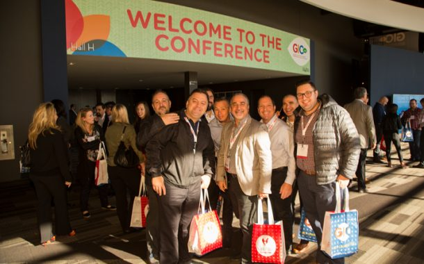 Grocery Innovations Canada - October 23 & 24, 2018