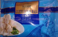 Updated Fisher Ma Ma and Liao Bu De brand fish products recalled