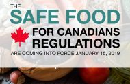 Safe Food for Canadians Regulations - Webinars