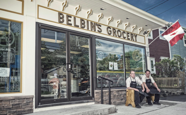 Colemans Purchases Iconic NL grocer Belbin's