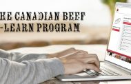 Canadian Beef e-learn Program | FREE for CFIG Members