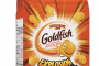 Pepperidge Farm brand Goldfish Flavour Blasted Xtreme Cheddar Crackers recalled