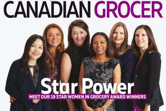 Star Women Winners Announced