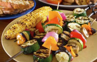 What's leading summer food trends? Vegan barbecue
