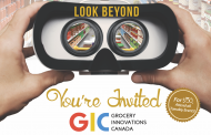 Look Beyond at GIC 2018