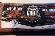 Noble Grill Premium brand Pork Tenderloin Supreme Pepper Recalled