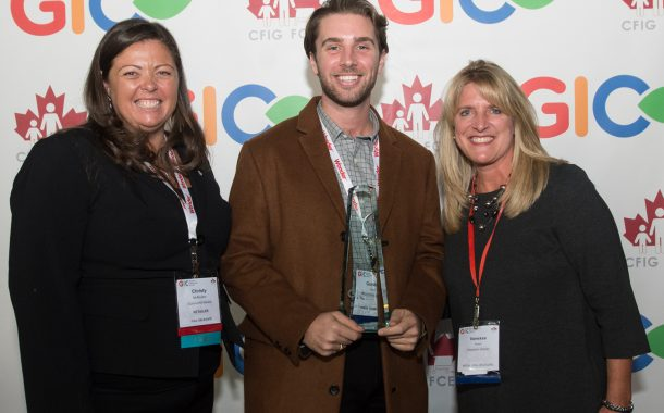 Best Booth Awards - GIC 2018