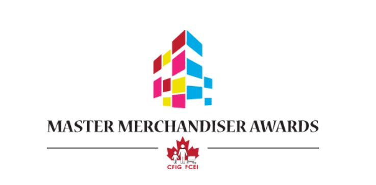2018 Master Merchandiser Awards WINNERS