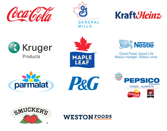 Independent Grocer of the Year Award Sponsors