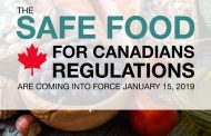 Webinars on the Safe Food for Canadians Regulations for Food Businesses - Several Dates