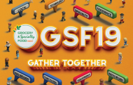 Your Ticket to GSF 2019